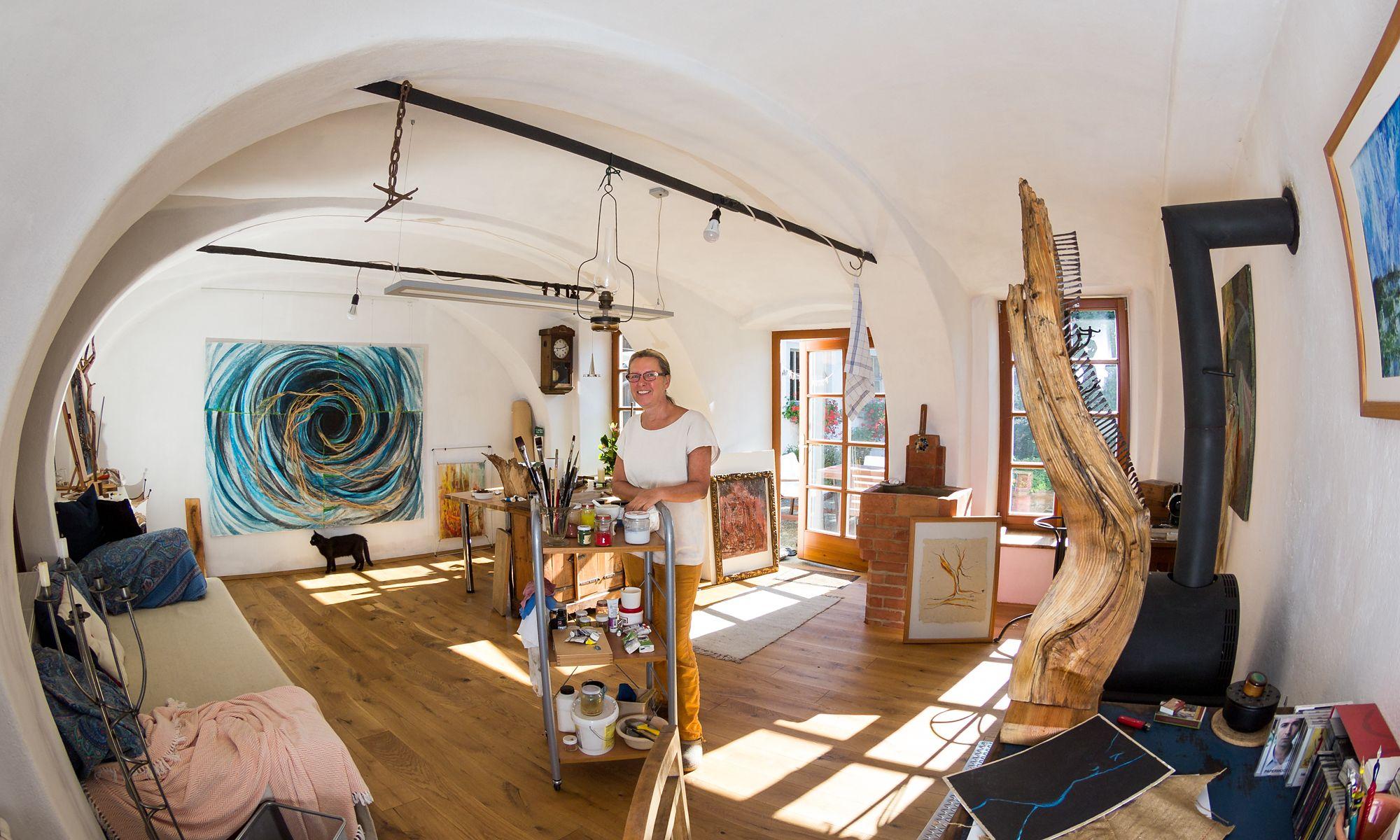 Atelier Lindner