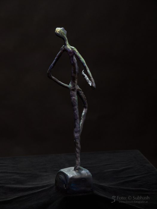 "Iris Lindner: ""Balance"""